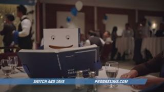 YearBox | Progressive Insurance Commercial