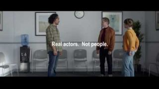 Real Actors | Progressive Insurance Commercial